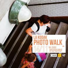 KODAK PHOTO WALK | 14 NOVEMBRE