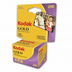 KODAK GOLD 200 135 36 BLISTER