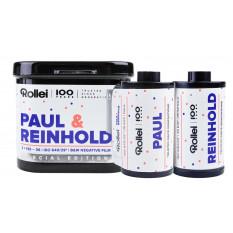 ROLLEI PAUL & REINHLOD 640 135 36