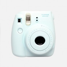 FUJI INSTAX MINI BLUE