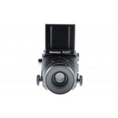 Mamiya RZ67 Professional + 6x7 120 Film Back Professional + 90mm f3.5 Sekor Z W