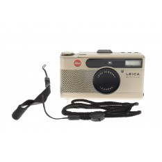 Leica Minilux DB Exclusive