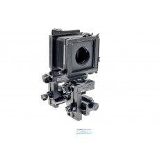 Sinar P 4x5 View Camera With Shutter