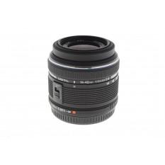 Olympus 14-42mm f3.5-5.6 II R MSC M.Zuiko Digital