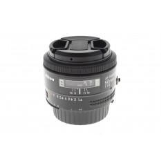 Nikon 50mm f1.4 AF Nikkor