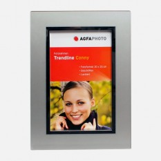 AGFA TREND LINE CONNY 10x15 ARGENT
