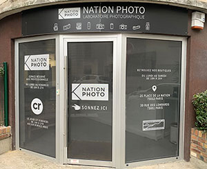 Nation Photo - Labo Pro XXe